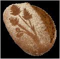Bio Emmer-Brot