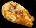Käse-Speck-Schlaufe