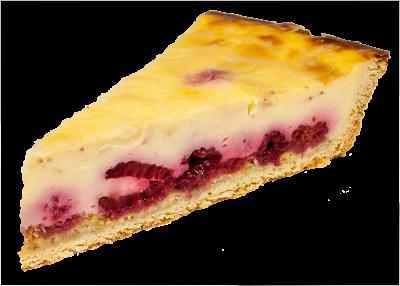 Backerei Gerdes Gmbh Produkte Himbeer Vanille Kuchen
